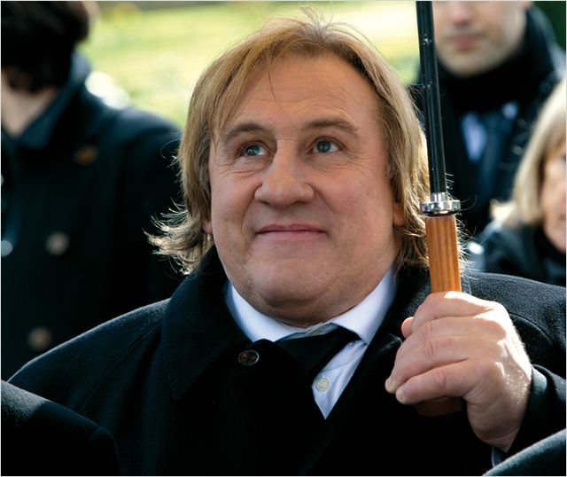 Je n&#39;ai rien oubli&#233; : photo Bruno Chiche, G&#233;rard Depardieu