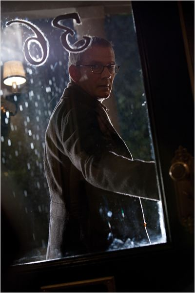 The Amazing Spider-Man : photo Campbell Scott Michael, Marc Webb