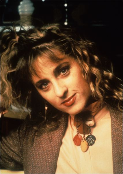 Mystères à Twin Peaks : photo Kimmy Robertson