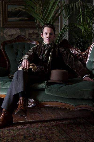 Albert Nobbs : photo Jonathan Rhys Meyers, Rodrigo Garcia