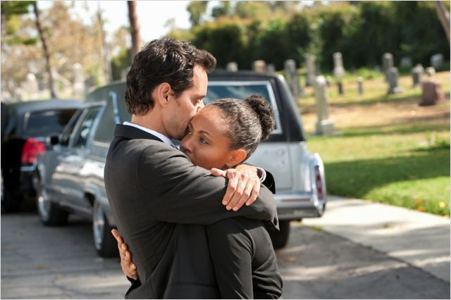 HawthoRNe : infirmière en chef : photo Jada Pinkett Smith, Marc Anthony
