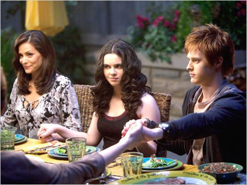 Switched : photo Constance Marie, Lucas Grabeel, Vanessa Marano