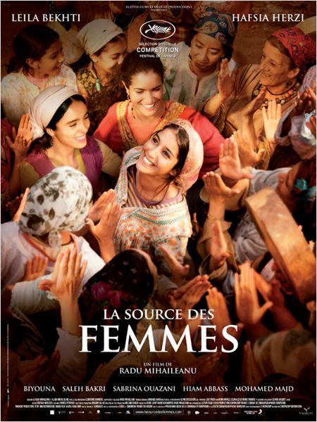 Voir le film La Source des femmes