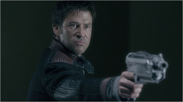 Metal Hurlant Chronicles : photo Joe Flanigan