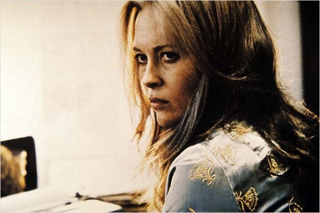 Portrait d'une enfant déchue : Photo Faye Dunaway, Jerry Schatzberg