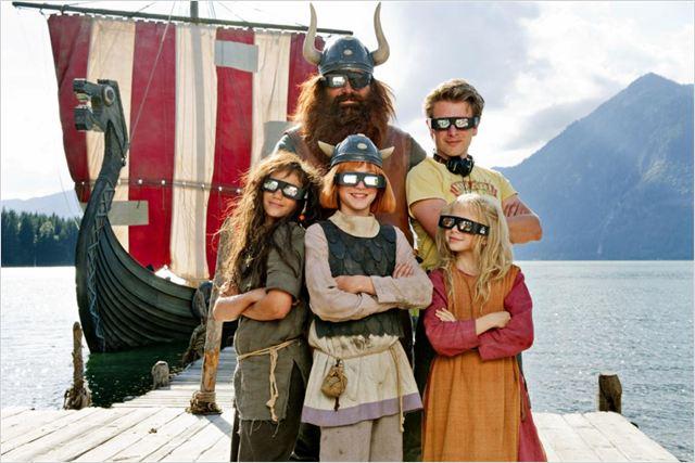 Vic le viking 2 : Le marteau de Thor : Photo Christian Ditter, Jonas Hämmerle, Mercedes Jadea Diaz, Valeria Eisenbart, Waldemar Kobus
