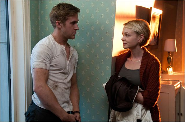 Drive : Photo Carey Mulligan, Nicolas Winding Refn, Ryan Gosling