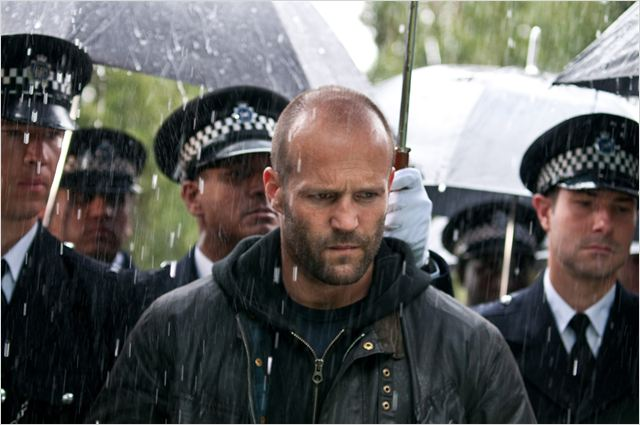 Blitz : photo Elliott Lester, Jason Statham