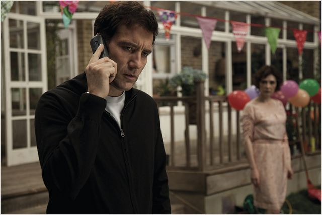 Intruders : photo Clive Owen, Juan Carlos Fresnadillo