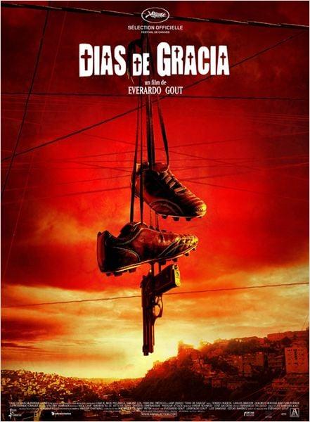 Dias de Gracia (2012) [FRENCH] [DVDRiP]