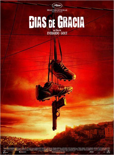 Dias de Gracia ddl