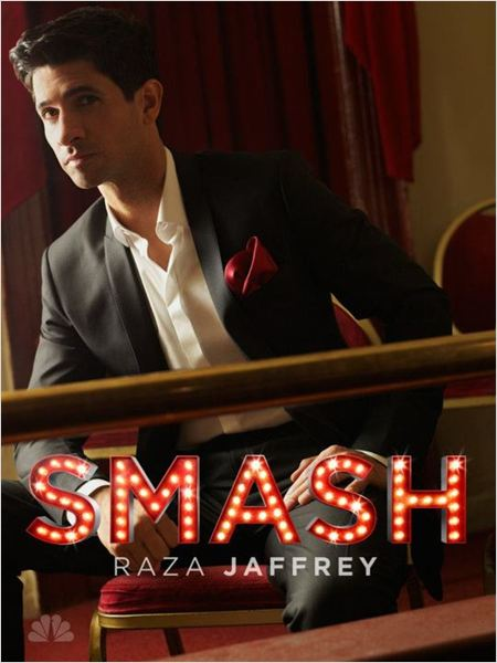 Smash : photo Raza Jaffrey