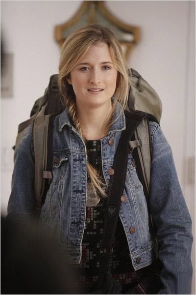 Smash : photo Grace Gummer
