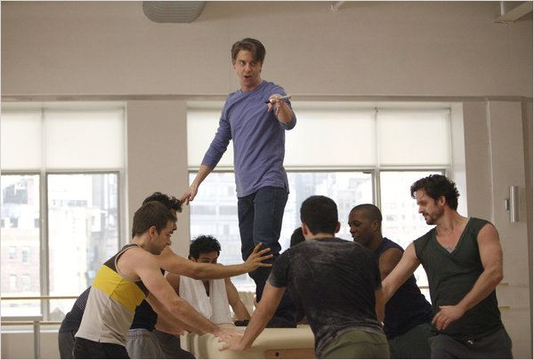 Smash : photo Christian Borle