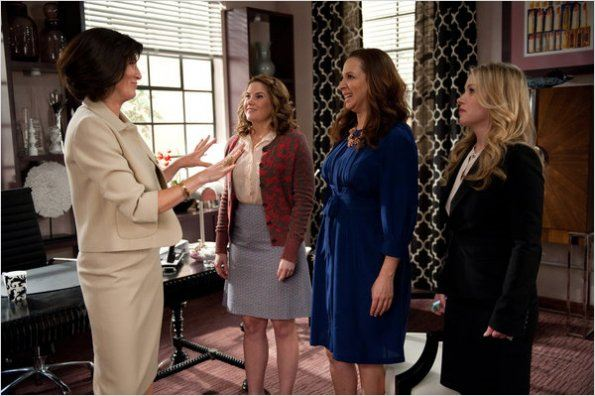 Up All Night : photo Christina Applegate, Eve Best, Jennifer Hall, Maya Rudolph