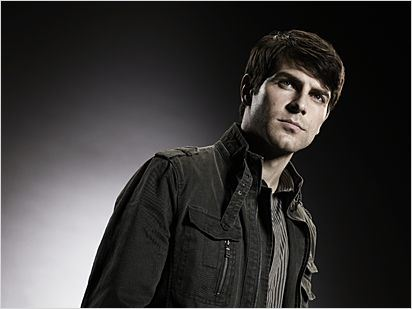 Grimm : photo David Giuntoli