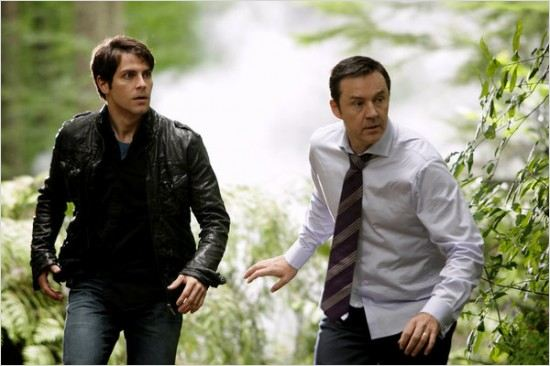 Grimm : photo Currie Graham, David Giuntoli