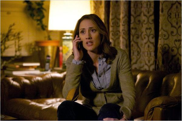 Grimm : photo Bree Turner
