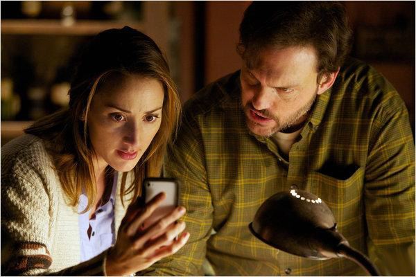 Grimm : photo Bree Turner, Silas Weir Mitchell