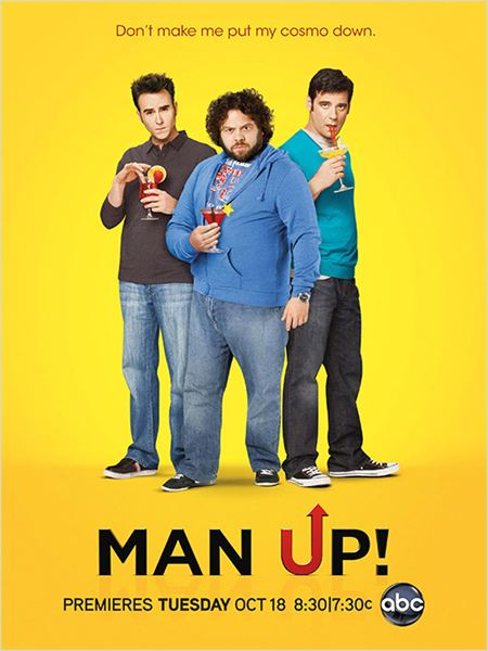 Photo Christopher Moynihan, Dan Fogler, Jake Johnson