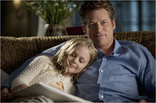 Revenge : photo Emily Alyn Lind, James Tupper