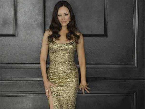 Photo Madeleine Stowe