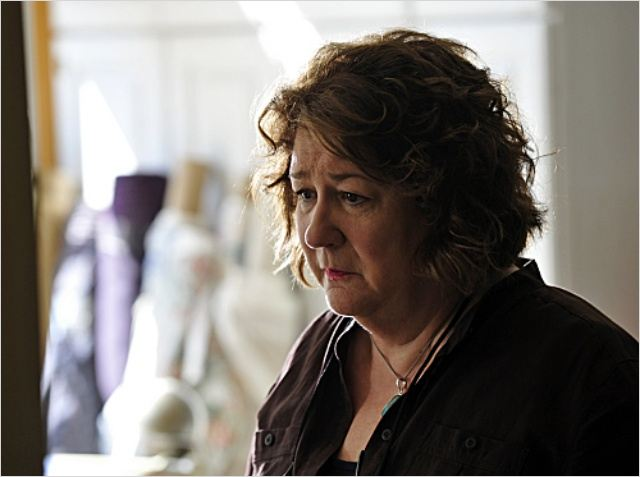 Person of Interest : photo Margo Martindale