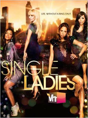 affiche Single Ladies