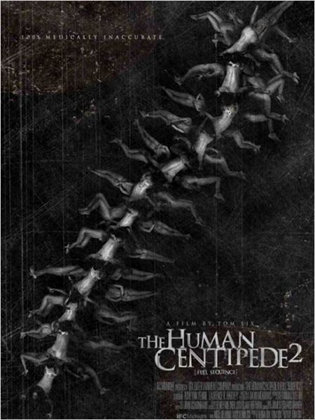 [DF] The Human Centipede 2 (Full Sequence) [DVDRiP]