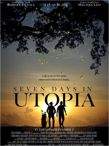 Seven Days in Utopia ddl