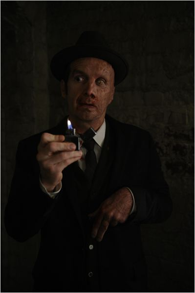 American Horror Story : photo Denis O&#39;Hare