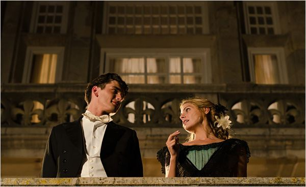 Grand hôtel (2011) : Photo Amaia Salamanca, Yon González