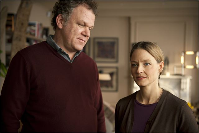 Carnage : Photo Jodie Foster, John C. Reilly, Roman Polanski