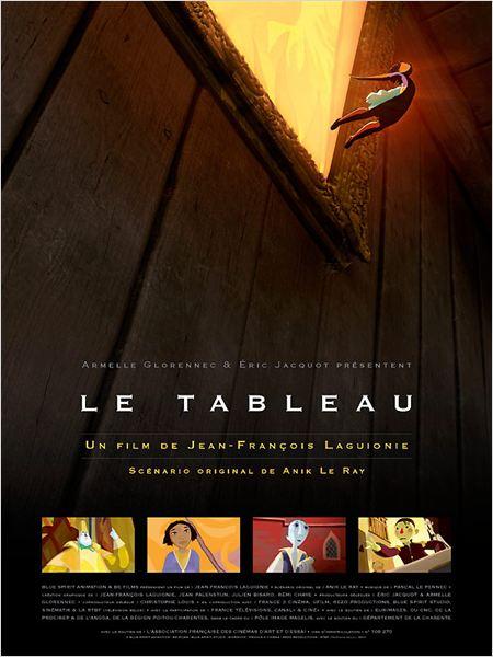 [MULTI] Le Tableau (2011) [FRENCH] (AC3) [BRRip]