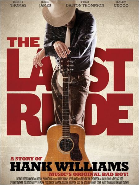 The Last Ride |VOSTFR| [BRRip]