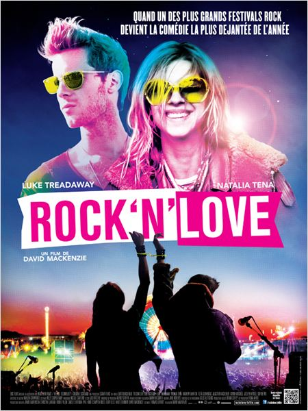 Rock&#39;N&#39;Love : Affiche