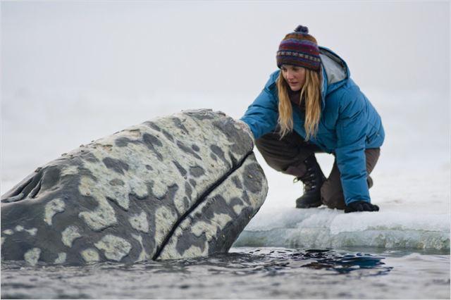 Miracle en Alaska : Photo Drew Barrymore