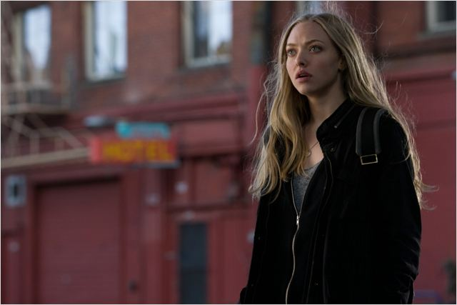 Disparue : photo Amanda Seyfried