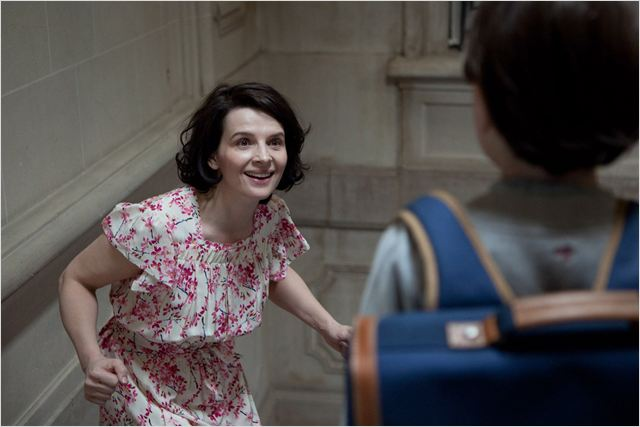 La Vie d&#39;une autre : photo Juliette Binoche, Sylvie Testud