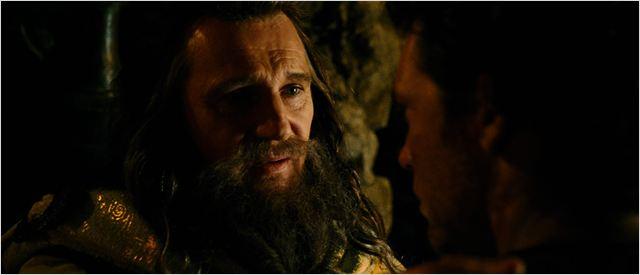 La Colère des Titans : Photo Liam Neeson