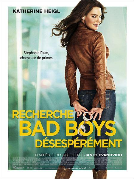 Recherche Bad boy déséspérement
