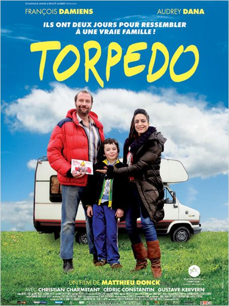 Torpédo en Streaming