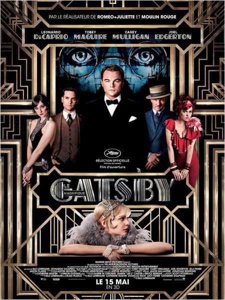 Gatsby le Magnifique en streaming uptobox