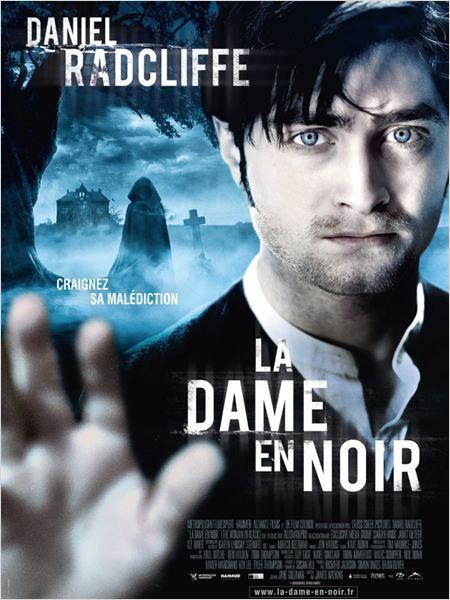 [MULTI] La Dame en noir (2012) [FRENCH] [AC3] [BDRip]