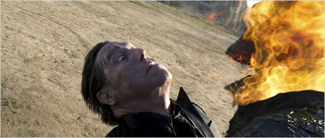 Ghost Rider : L'Esprit de Vengeance : photo Ciarán Hinds