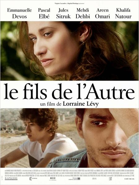 Le Fils de l&#039;autre [DVDRiP]