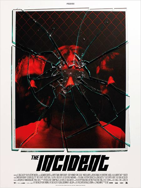 The Incident [DVD-R|NTSC] [MULTI]