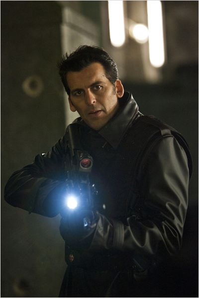 Resident Evil: Retribution : photo Oded Fehr