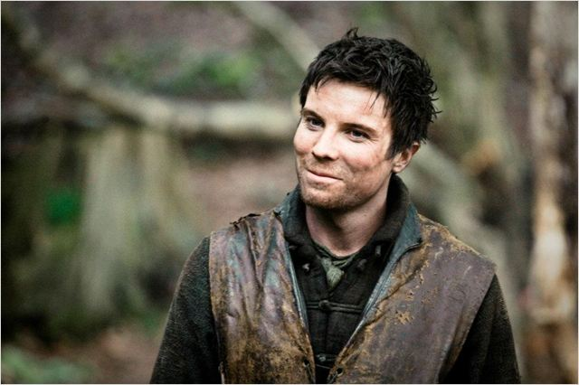 Photo Joseph Dempsie