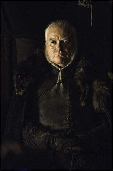 Game of Thrones : photo Ron Donachie